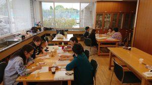 コーチング勉強会(平成30年9月15日)